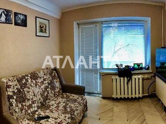 Продается 2-комнатная Квартира на ул. Героев Севастополя — 35 200 у.е. (фото №2)