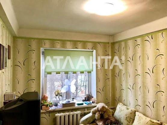 Продается 2-комнатная Квартира на ул. Героев Севастополя — 35 200 у.е. (фото №3)
