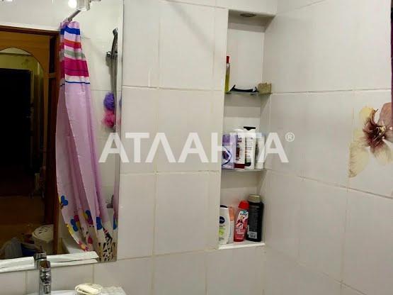 Продается 2-комнатная Квартира на ул. Героев Севастополя — 35 200 у.е. (фото №4)