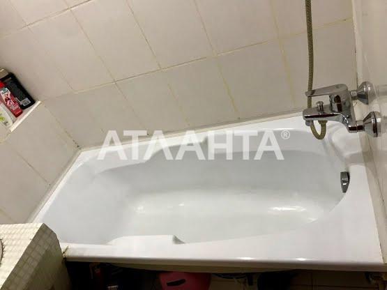 Продается 2-комнатная Квартира на ул. Героев Севастополя — 35 200 у.е. (фото №5)