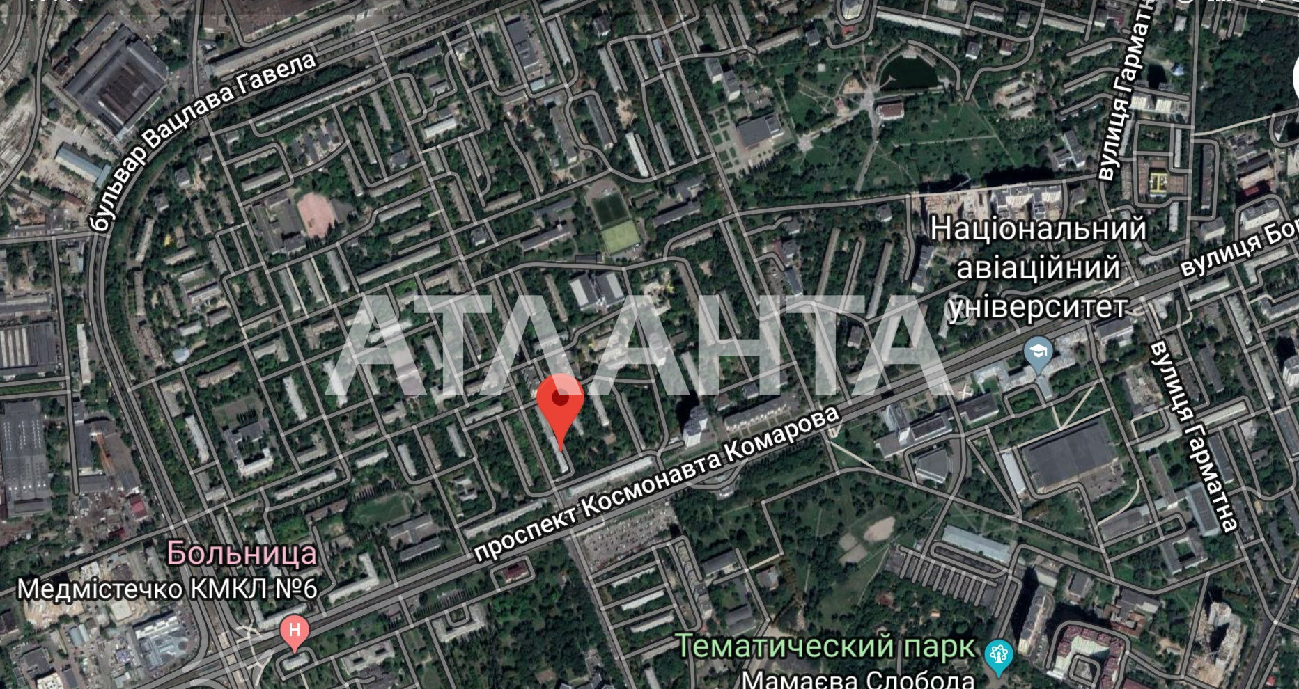 Продается 2-комнатная Квартира на ул. Героев Севастополя — 35 200 у.е. (фото №7)