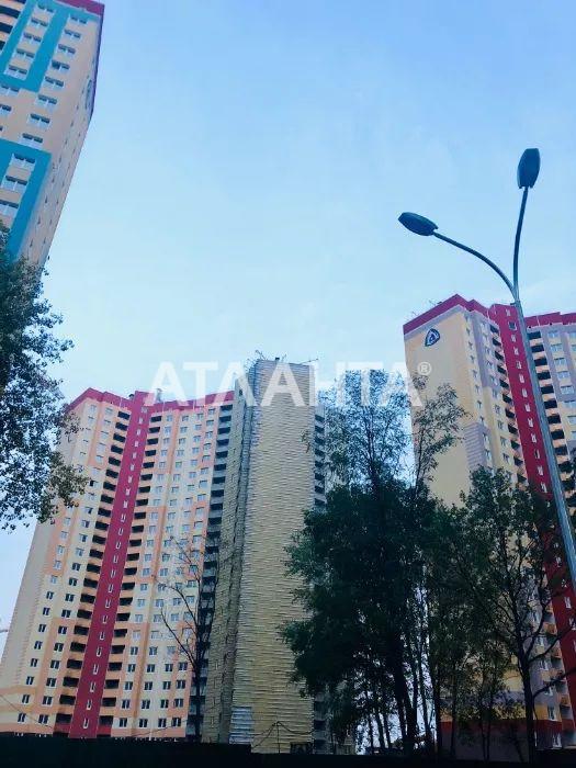 Продается 1-комнатная Квартира на ул. Ул. Ломоносова  — 32 900 у.е.