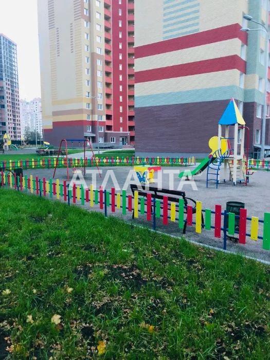 Продается 1-комнатная Квартира на ул. Ул. Ломоносова  — 32 900 у.е. (фото №2)