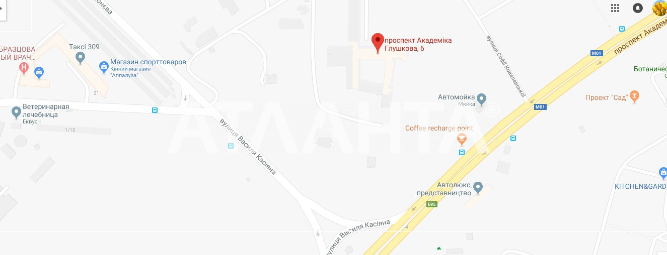Продается 1-комнатная Квартира на ул. Ул. Ломоносова  — 32 900 у.е. (фото №4)