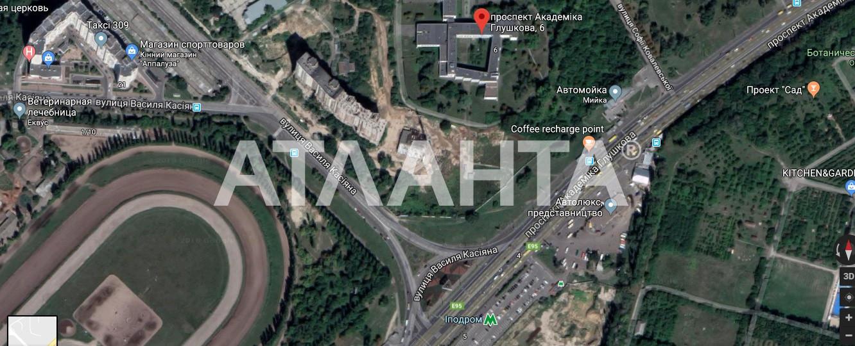 Продается 1-комнатная Квартира на ул. Ул. Ломоносова  — 32 900 у.е. (фото №5)