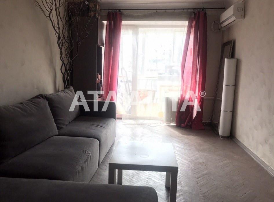 Продается 1-комнатная Квартира на ул. Ул. Дегтяревская — 39 000 у.е.