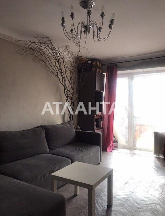 Продается 1-комнатная Квартира на ул. Ул. Дегтяревская — 39 000 у.е. (фото №2)