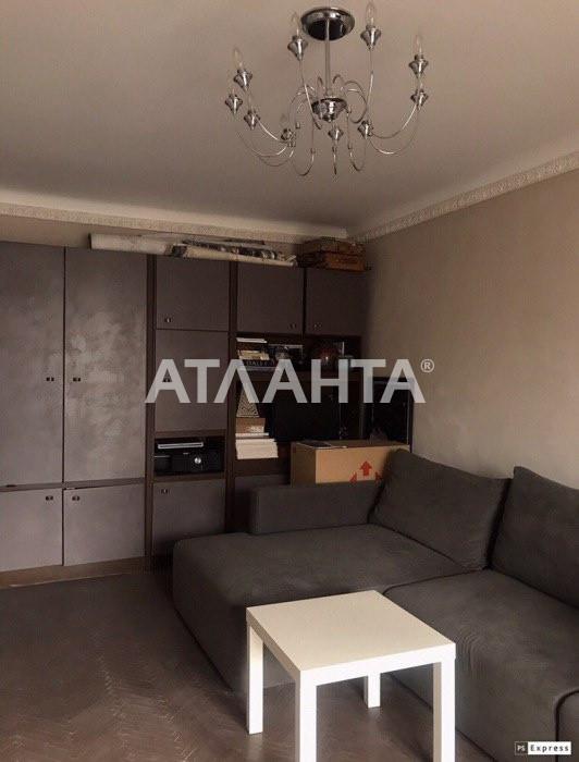 Продается 1-комнатная Квартира на ул. Ул. Дегтяревская — 39 000 у.е. (фото №3)