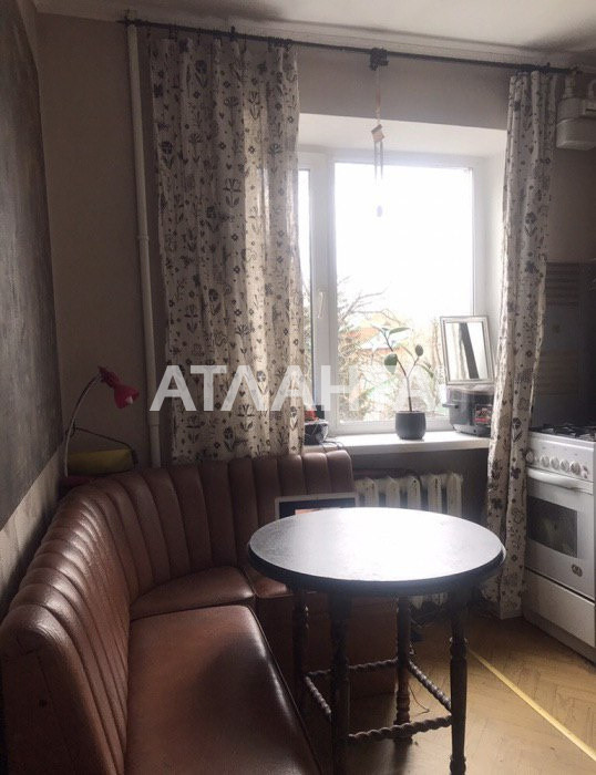 Продается 1-комнатная Квартира на ул. Ул. Дегтяревская — 39 000 у.е. (фото №4)