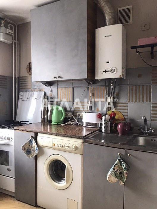 Продается 1-комнатная Квартира на ул. Ул. Дегтяревская — 39 000 у.е. (фото №5)