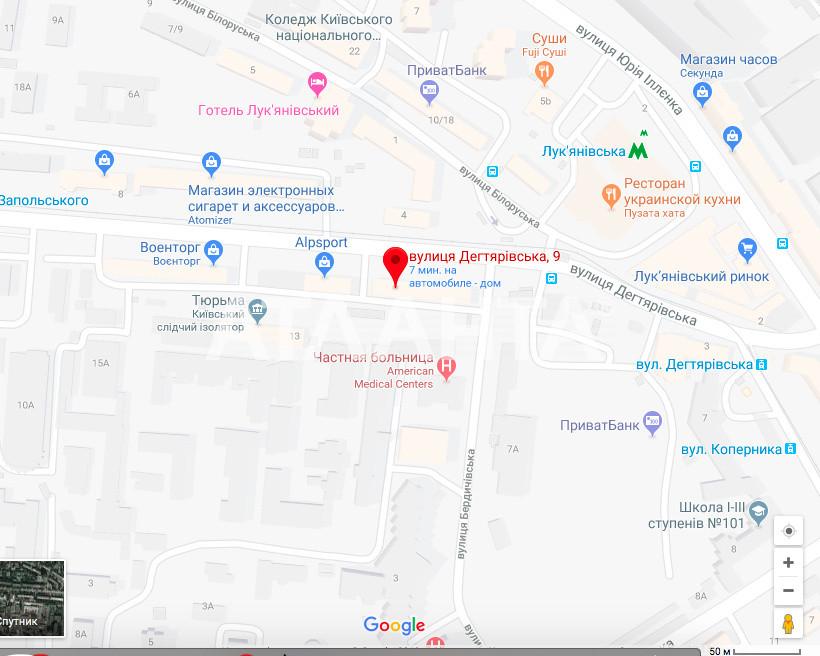 Продается 1-комнатная Квартира на ул. Ул. Дегтяревская — 39 000 у.е. (фото №8)