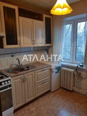 Продается 2-комнатная Квартира на ул. Ереванская — 39 000 у.е.