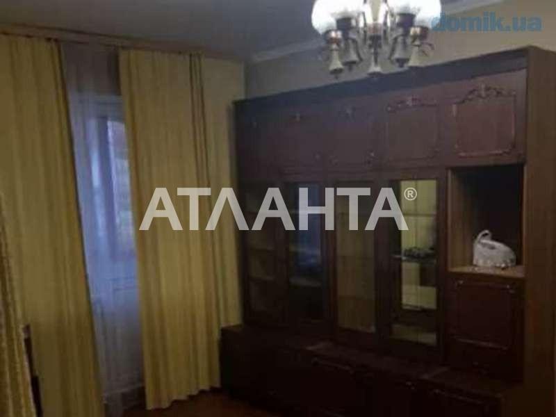 Продается 2-комнатная Квартира на ул. Ереванская — 39 000 у.е. (фото №2)