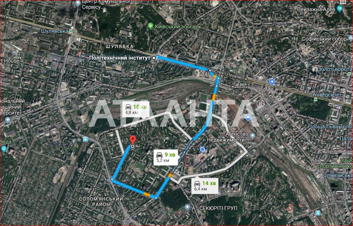 Продается 2-комнатная Квартира на ул. Ереванская — 39 000 у.е. (фото №14)
