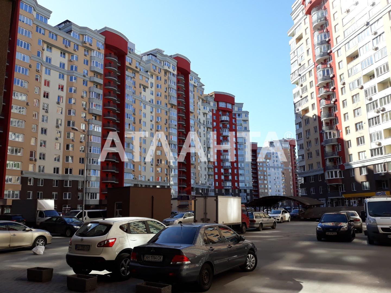 Продается 2-комнатная Квартира на ул. Ломоносова — 65 000 у.е. (фото №2)