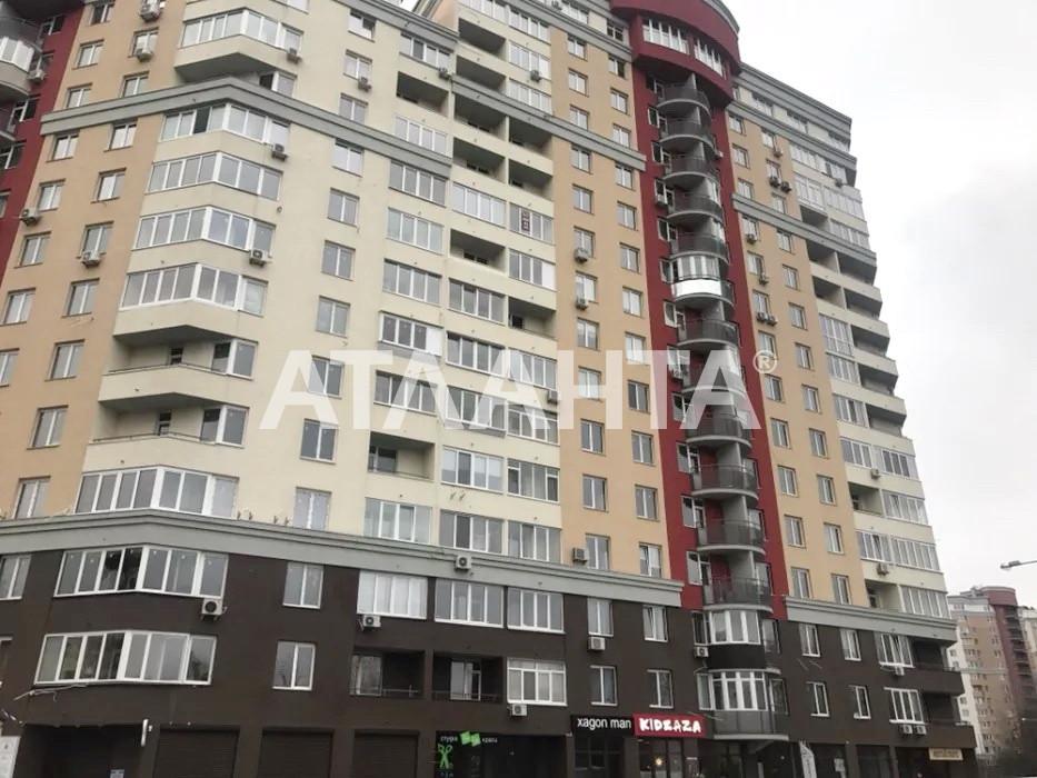Продается 2-комнатная Квартира на ул. Ломоносова — 65 000 у.е. (фото №12)