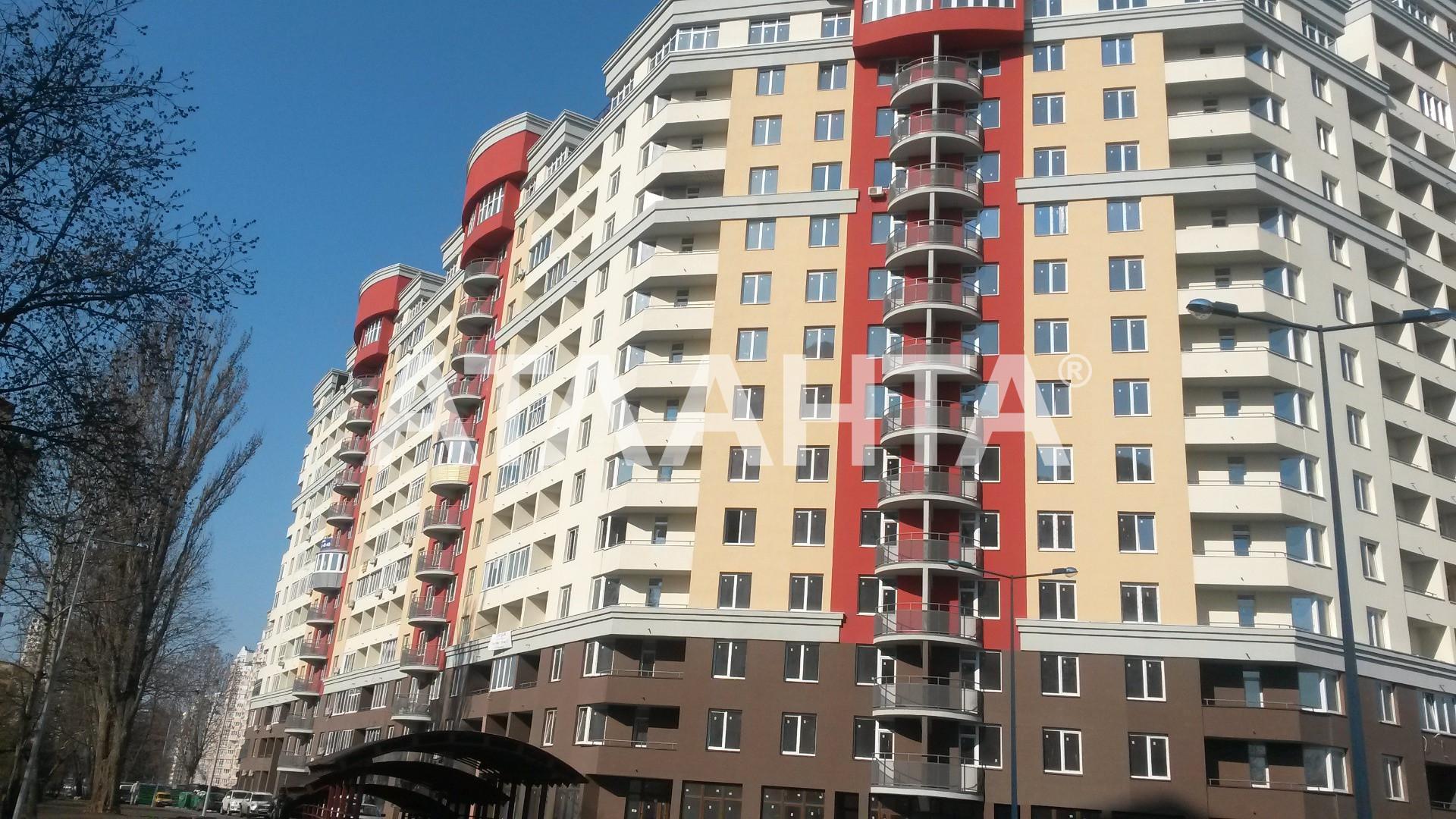 Продается 2-комнатная Квартира на ул. Ломоносова — 65 000 у.е. (фото №13)