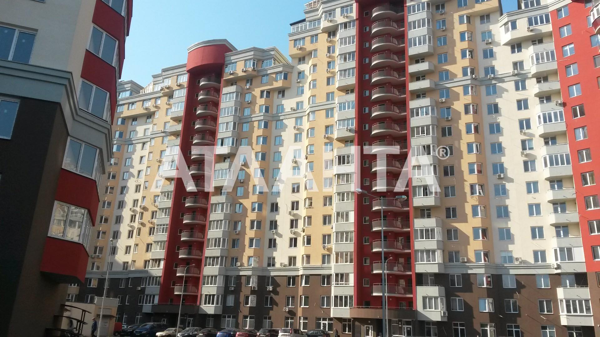 Продается 2-комнатная Квартира на ул. Ломоносова — 65 000 у.е. (фото №14)