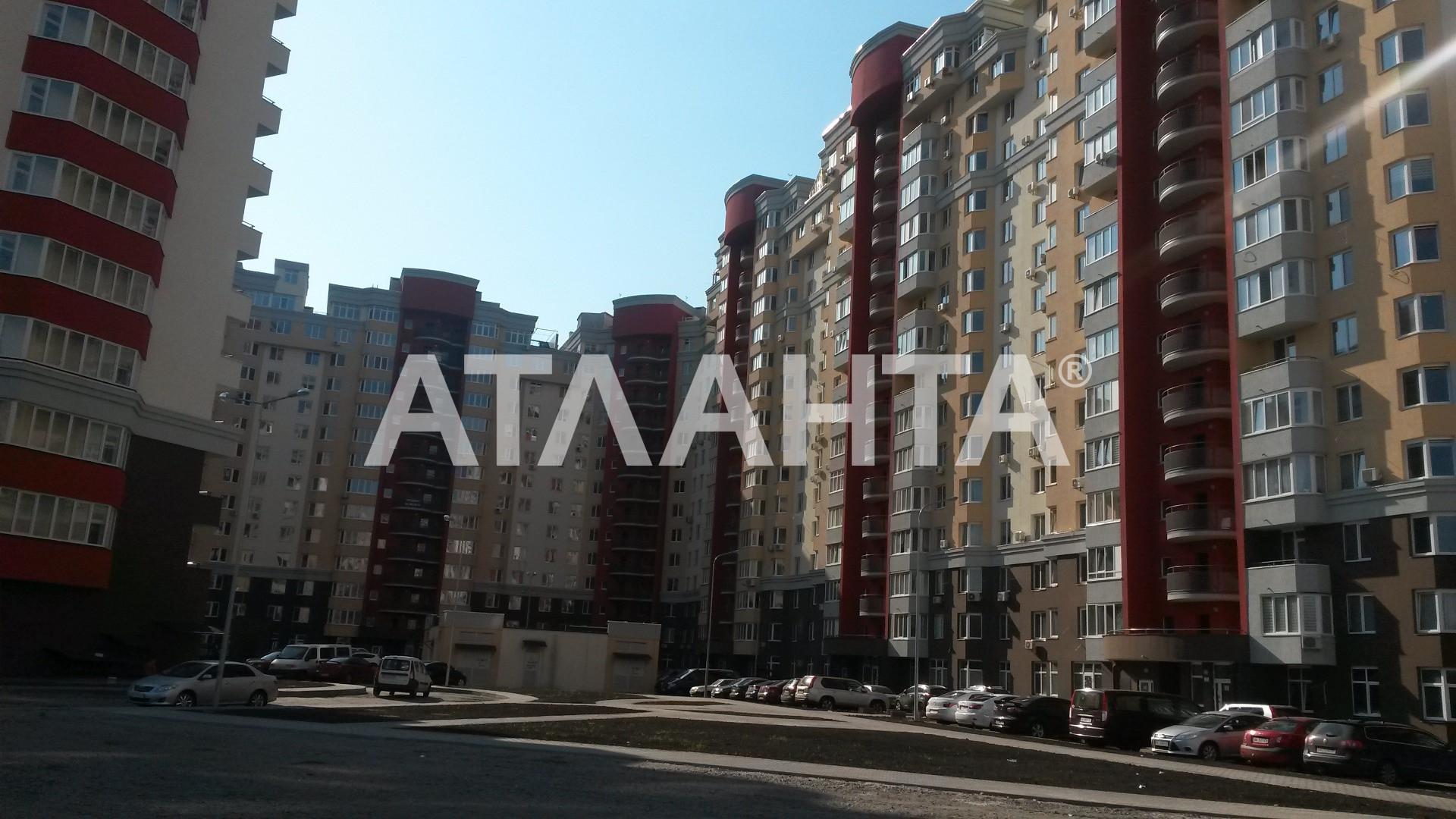 Продается 2-комнатная Квартира на ул. Ломоносова — 65 000 у.е. (фото №15)