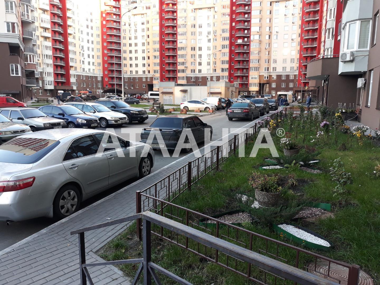 Продается 2-комнатная Квартира на ул. Ломоносова — 65 000 у.е. (фото №16)