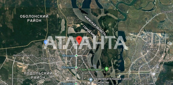 Продается 1-комнатная Квартира на ул. Героев Днепра — 36 000 у.е. (фото №11)