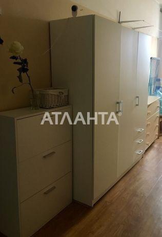 Продается 1-комнатная Квартира на ул. Просп. Григоренко — 42 800 у.е. (фото №10)
