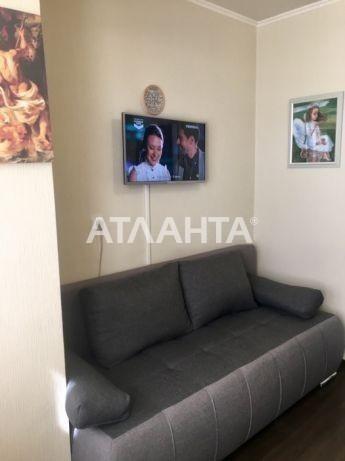 Продается 1-комнатная Квартира на ул. Просп. Григоренко — 42 800 у.е. (фото №7)