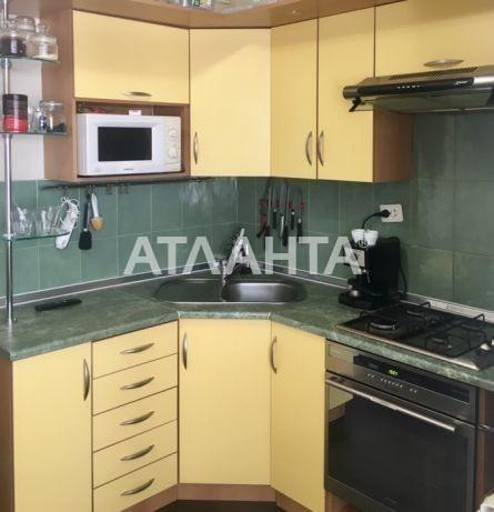 Продается 1-комнатная Квартира на ул. Просп. Григоренко — 42 800 у.е. (фото №6)