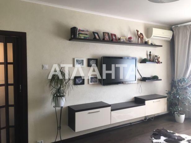 Продается 1-комнатная Квартира на ул. Просп. Григоренко — 42 800 у.е. (фото №4)