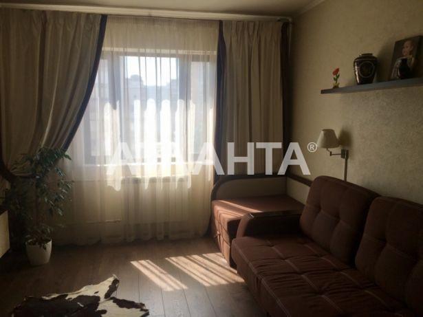 Продается 1-комнатная Квартира на ул. Просп. Григоренко — 42 800 у.е. (фото №2)