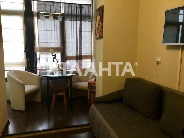 Продается 1-комнатная Квартира на ул. Просп. Григоренко — 42 800 у.е. (фото №12)