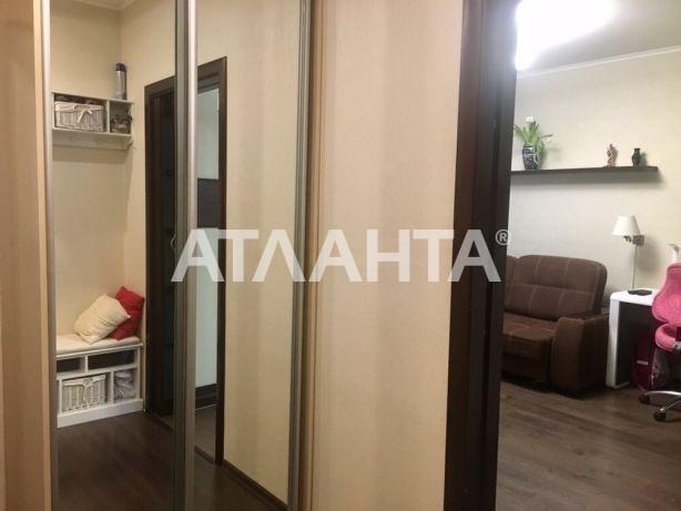 Продается 1-комнатная Квартира на ул. Просп. Григоренко — 42 800 у.е. (фото №13)