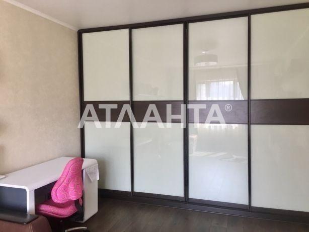 Продается 1-комнатная Квартира на ул. Просп. Григоренко — 42 800 у.е. (фото №3)