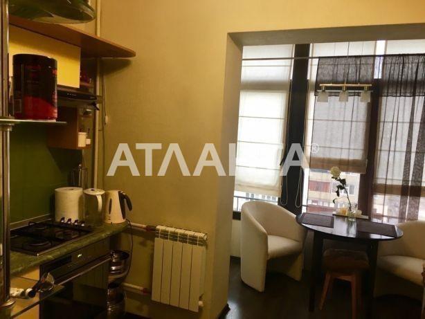 Продается 1-комнатная Квартира на ул. Просп. Григоренко — 42 800 у.е. (фото №14)
