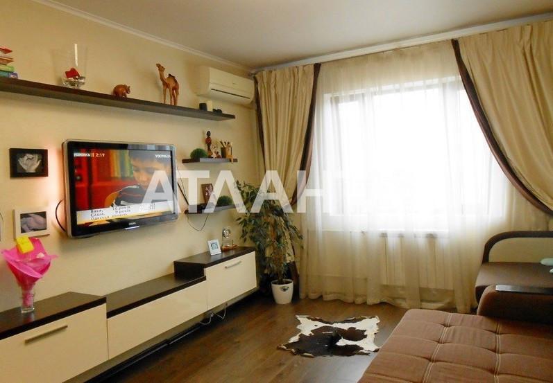 Продается 1-комнатная Квартира на ул. Просп. Григоренко — 42 800 у.е.