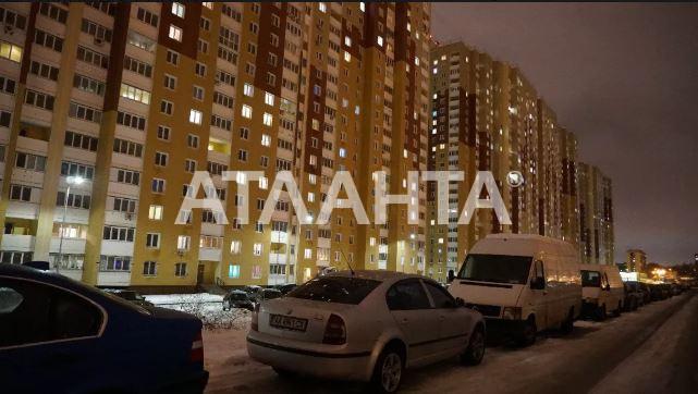 Продается 1-комнатная Квартира на ул. Сергея Данченка — 39 900 у.е.