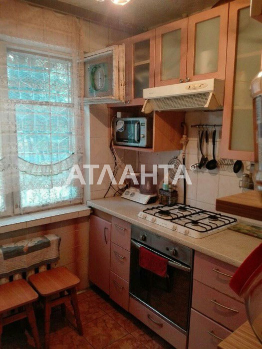Продается 3-комнатная Квартира на ул. Вацлава Гавела — 55 000 у.е.