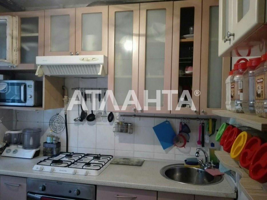 Продается 3-комнатная Квартира на ул. Вацлава Гавела — 55 000 у.е. (фото №5)