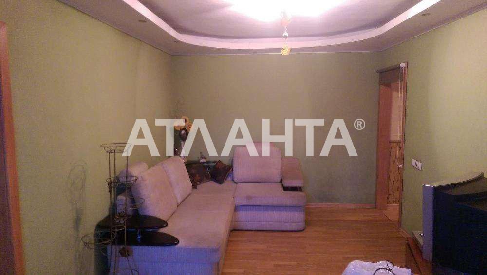 Продается 3-комнатная Квартира на ул. Ул. Туполева — 42 000 у.е. (фото №2)