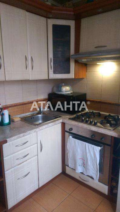 Продается 3-комнатная Квартира на ул. Ул. Туполева — 42 000 у.е. (фото №8)