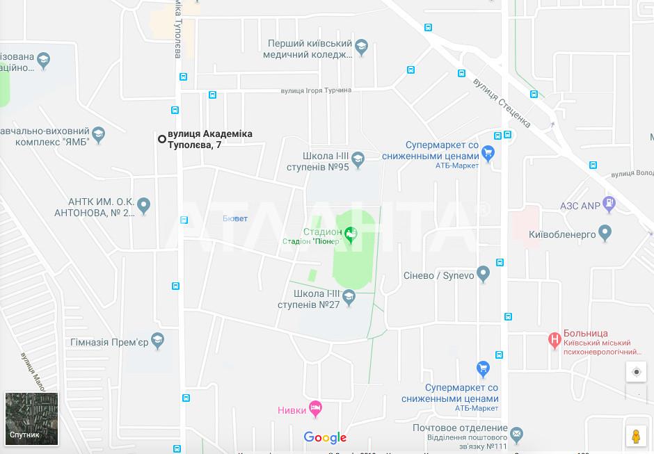 Продается 3-комнатная Квартира на ул. Ул. Туполева — 42 000 у.е. (фото №9)