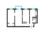 Продается 3-комнатная Квартира на ул. Ул. Туполева — 42 000 у.е. (фото №10)