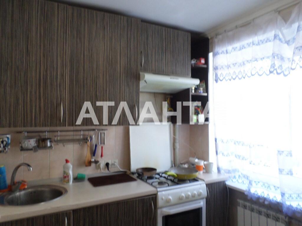 Продается 2-комнатная Квартира на ул. Ул. Неманская — 58 700 у.е.