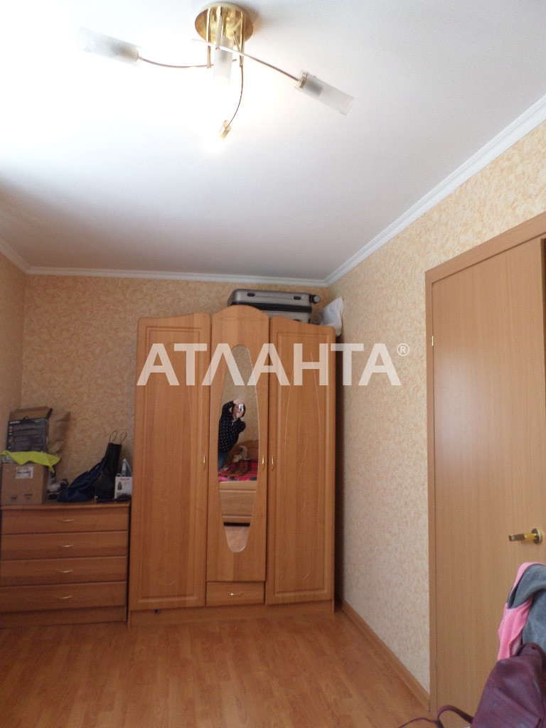 Продается 2-комнатная Квартира на ул. Ул. Неманская — 58 700 у.е. (фото №3)