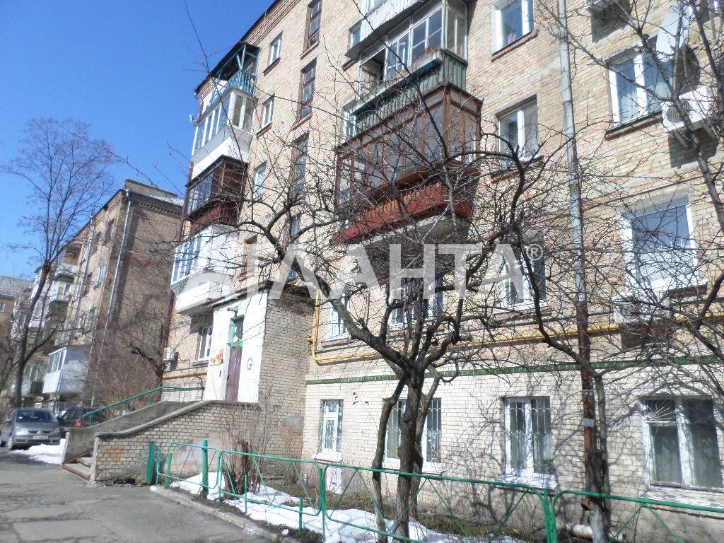 Продается 2-комнатная Квартира на ул. Ул. Неманская — 58 700 у.е. (фото №13)