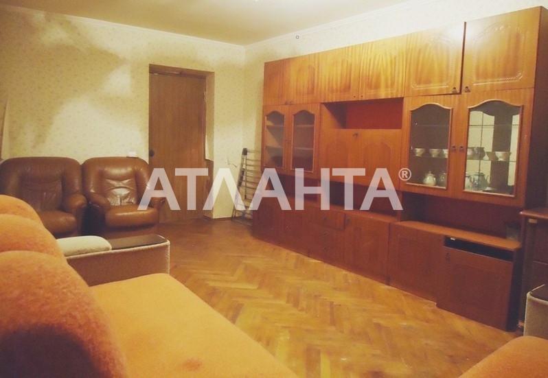 Продается 2-комнатная Квартира на ул. Гонгадзе Георгия — 39 000 у.е.