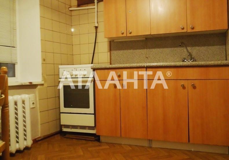 Продается 2-комнатная Квартира на ул. Гонгадзе Георгия — 39 000 у.е. (фото №2)