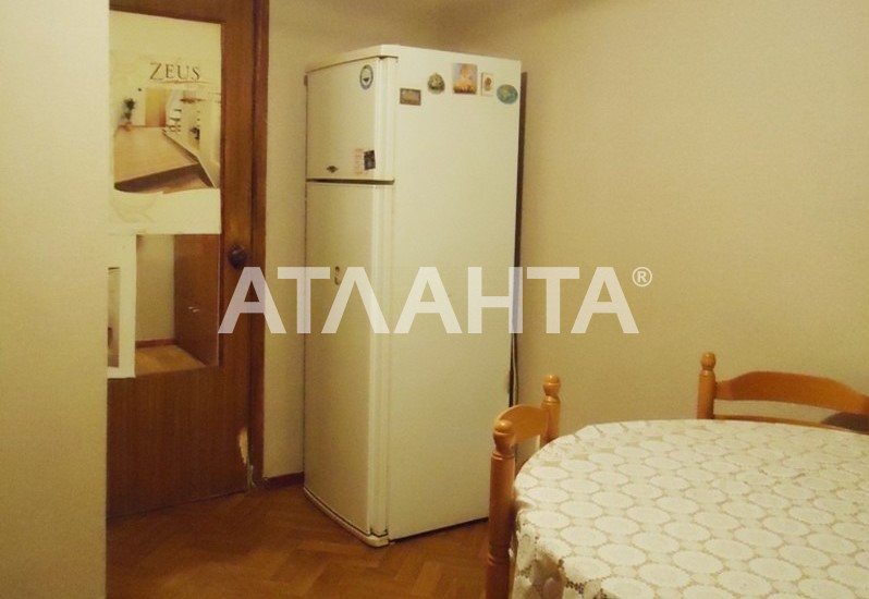 Продается 2-комнатная Квартира на ул. Гонгадзе Георгия — 39 000 у.е. (фото №3)