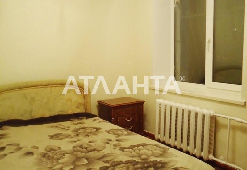 Продается 2-комнатная Квартира на ул. Гонгадзе Георгия — 39 000 у.е. (фото №4)