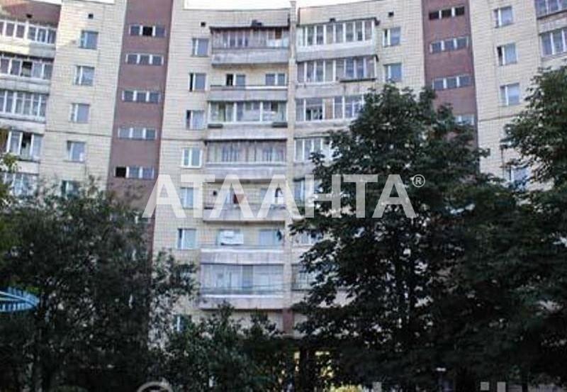 Продается 2-комнатная Квартира на ул. Гонгадзе Георгия — 39 000 у.е. (фото №8)